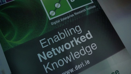 DERI - Enabling Networked Knowledge