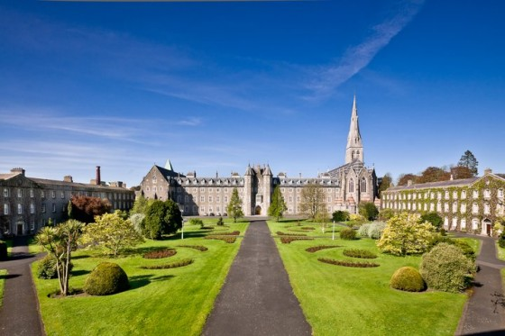 NUI-Maynooth