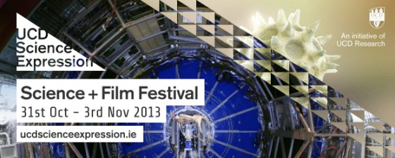 UCD science film fest